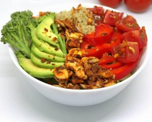 Superfoodio Buddha Bowl Recipe