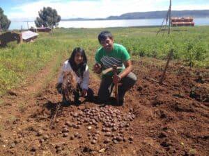 Superfoodio Founders Lake Titikaka