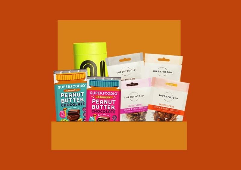 Variety Boxes & gift hamper
